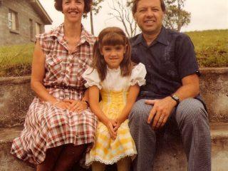 mom-dad-me-Hue-Hue Honduras