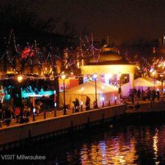 Christmas in Milwaukee- Milwaukee Christmas Events 2021