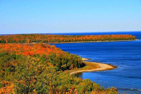Weekend Getaways at Door County Wisconsin Family