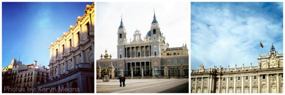 Madrid Family Vacation