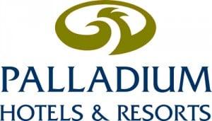 PalladiumHotelsResorts Logo