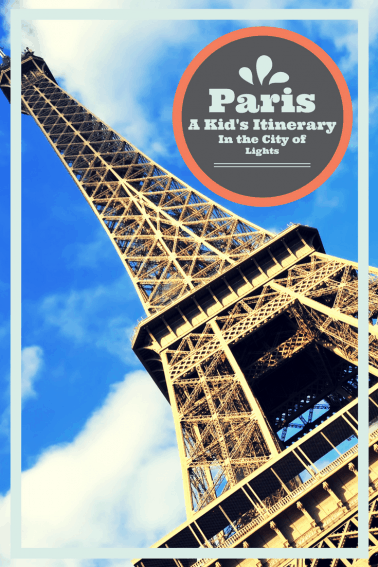 Planning a family vacation to Paris? Paris is an excellent introduction to Europe and just may spark a lifetime love of the City of Lights.
