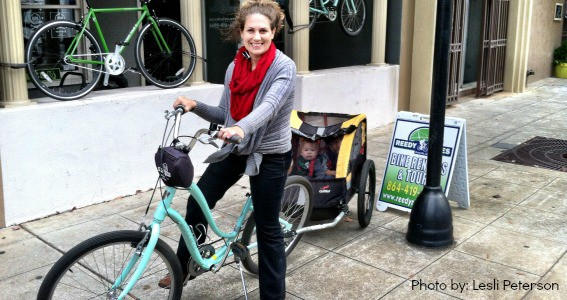 Reedy Rides in Greenville, SC South Carolina Biking Bike Rental