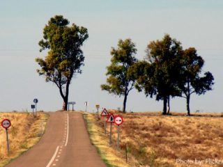 Exploring Spain by Car: From Madrid to the Coast