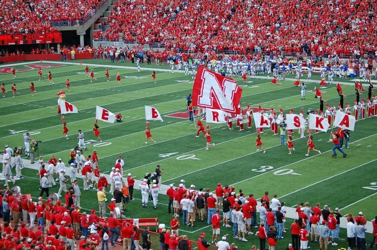 Things to do in Nebraska - Cornhusker Football