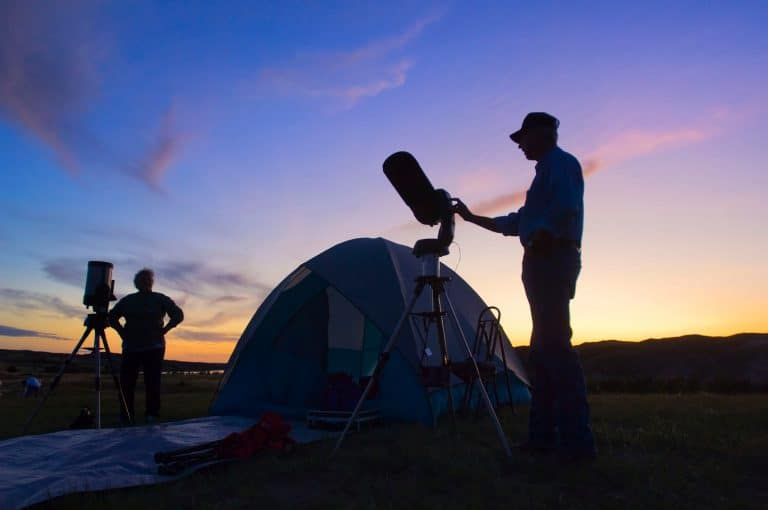 Nebraska - Star Party