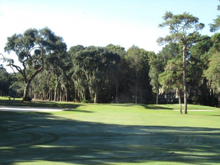 Golf Hilton Head