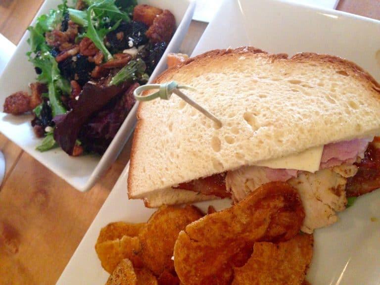 Food Charleston, SC