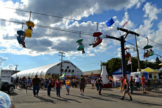 Top 10 things for families to do in milwaukee for Craft fairs milwaukee wi