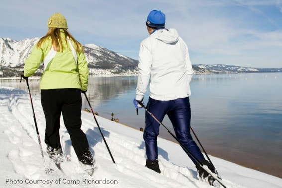 Camp Richardson-South Lake Tahoe-Trekaroo-Family Travel-Ski