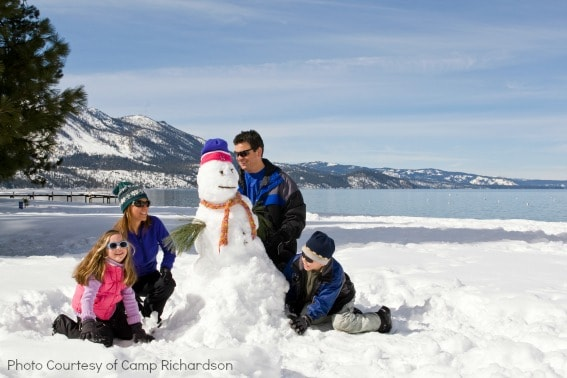 Camp Richardson-South Lake Tahoe-Trekaroo-Family Travel