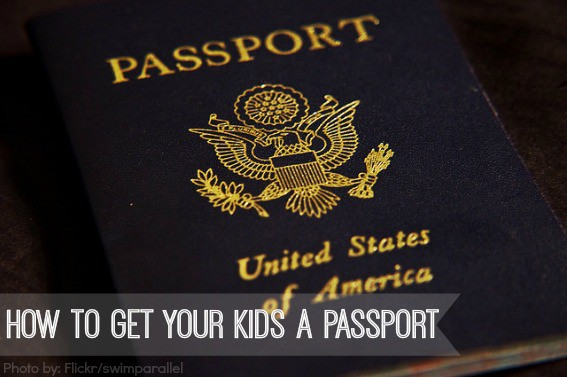 Is Passport Needed To Travel Within Us