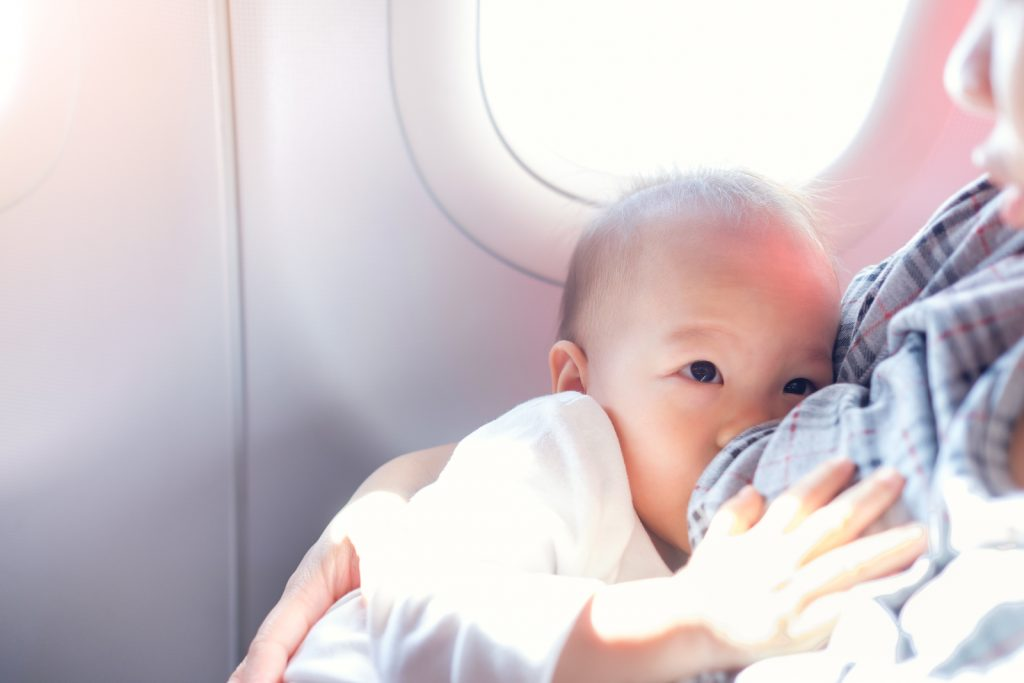 Kid-Friendly Remedies for Painful Ear Pressure While Flying 1