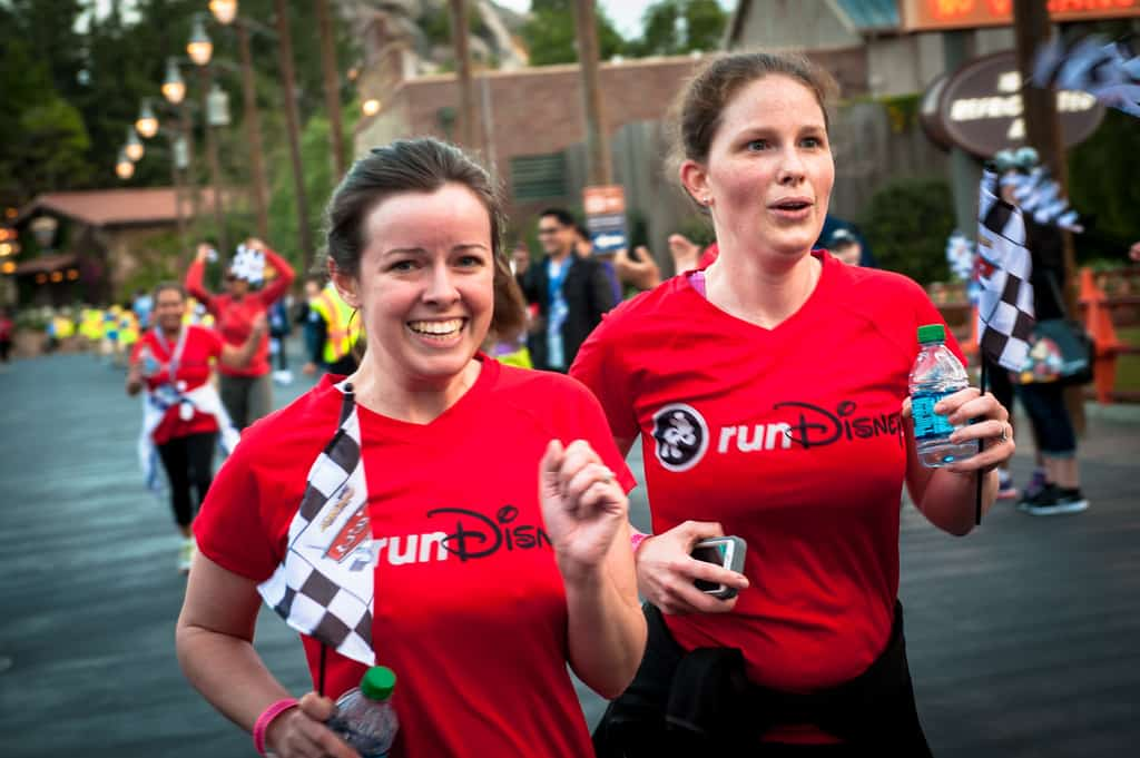 runDisney photo