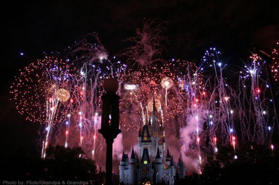 Disney Special Events