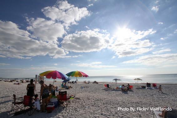 Anna Maria Island Holmes Beach Florida