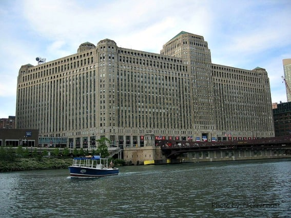 Top Ten Chicago Architecture Tour