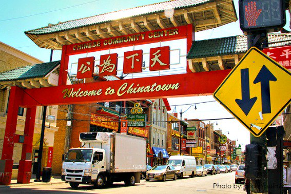 Top Ten Chicago Chinatown