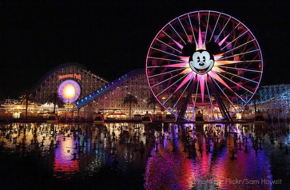 Disneyland-California-Adventure-Mickey's-Fun-Wheel-Trekaroo