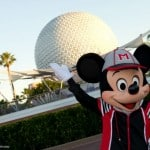 Disney Events: Sports at Epcot