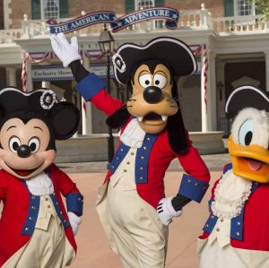 These Disney Special Events Are Worth Planning Your Trip Around