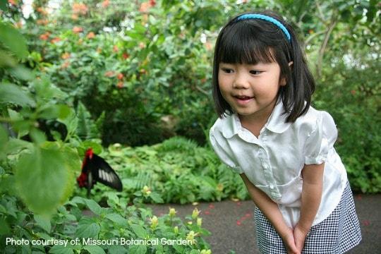 Missouri Children's Garden