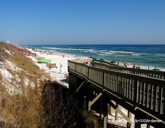 Pensione Rosemary Beach Florida