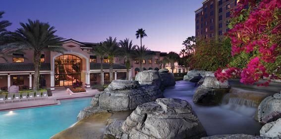 caribe royale hotel