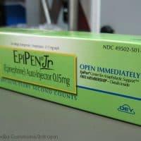 epipen jr