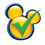 mickey check icon