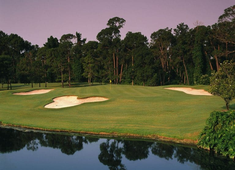 Things to Do In Disney World Outside the Theme Parks: Golf