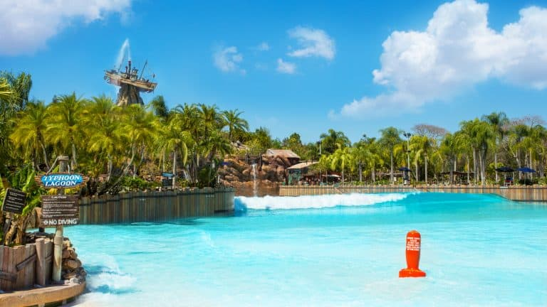 Things to Do In Disney World Outside the Theme Parks: Visit a Waterpark