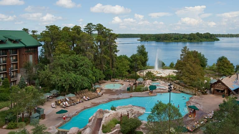 Things to Do In Disney World Outside the Theme Parks: Get out on the water