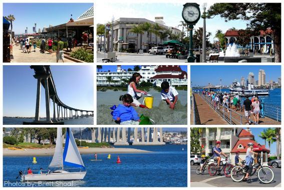 Coronado Activities