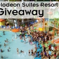 Nickelodeon Suites Giveaway