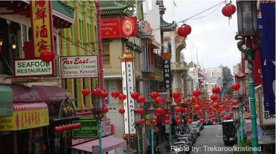 San-Francisco-China-Town