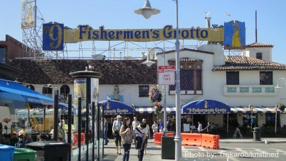 San-Francisco-Fishermans-Wharf
