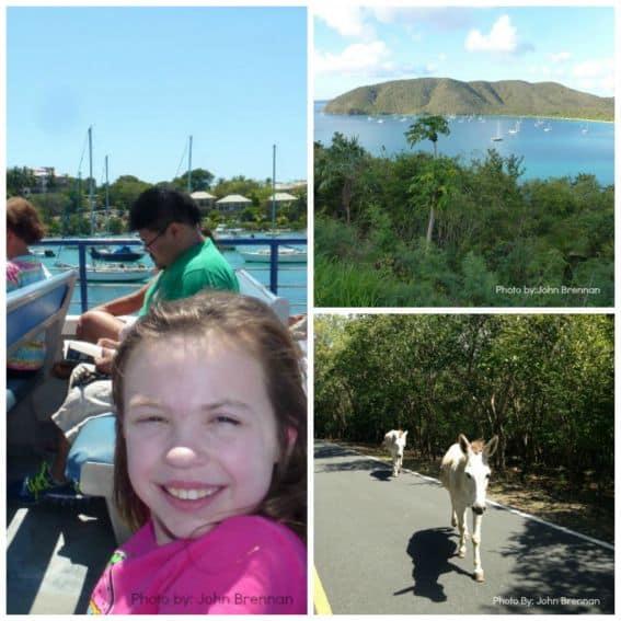St. John Vacation Tips