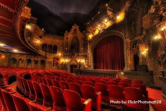 Tampa-Theatre