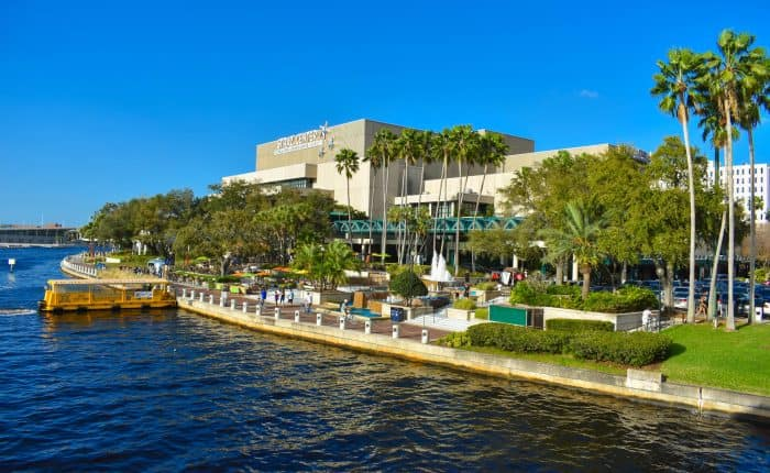Things to do in Tampa Bay, Florida