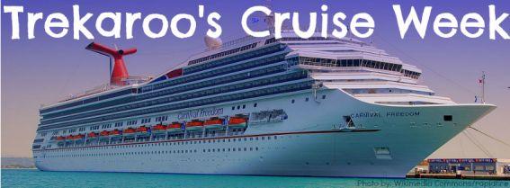 cruise week banner