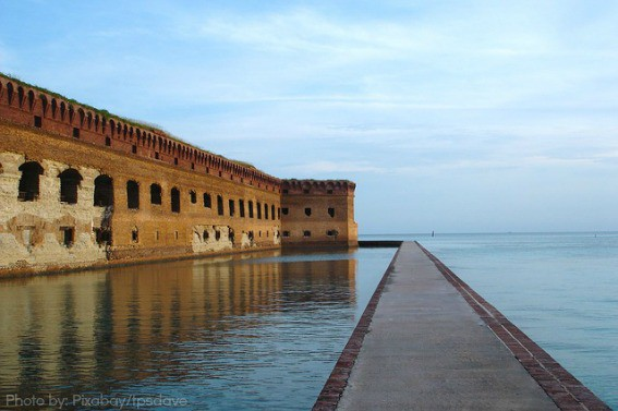 fort-jefferson-dry-tortugas
