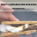 Best Campgrounds for Kids Western States