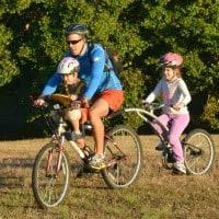 Family Bike Rides