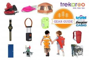 Camping Week Gear Guide