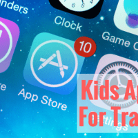 Kids Apps For Travel