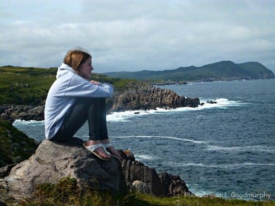 Ferryland Newfoundland