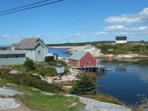 Family-Friendly Highlights of Atlantic Canada