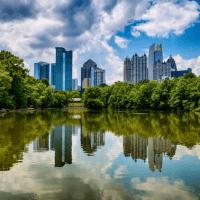 Top 10 Atlanta FI