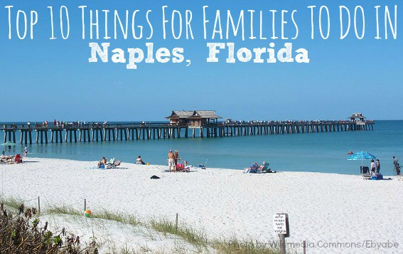 Top 10 Naples Florida